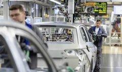 上半年销量收缩近4成 欧洲车市全年下跌或超20%